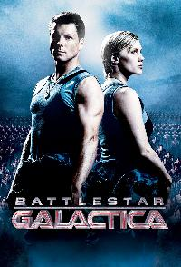 Battlestar Galactica (2003)